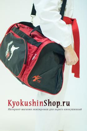 Сумка киокушинкай Рэй Спорт