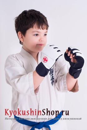 Перчатки киокушинкай Profi