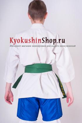 Шорты Киокушинкай Лоу Кик