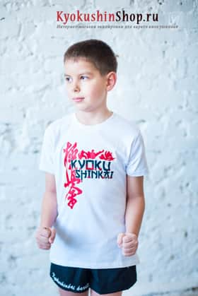 Шорты+футболка