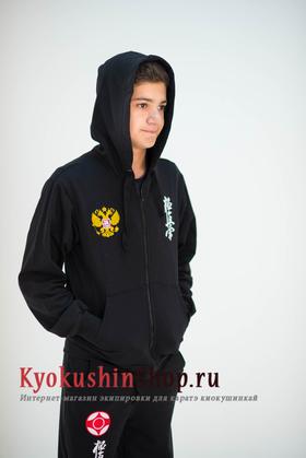 Костюм киокушинкай