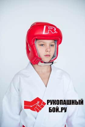 Шлем усиленный