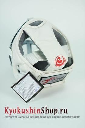 Шлем шинкиокушинкай с маской