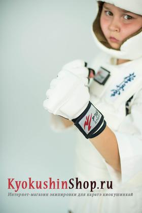 Перчатки для всестилевого каратэ