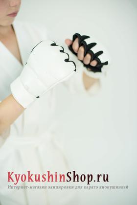 Перчатки киокусинкай