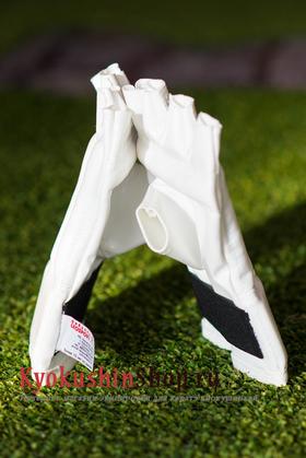 Шингарды белые