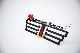 Медальница Kyokushinkai karate