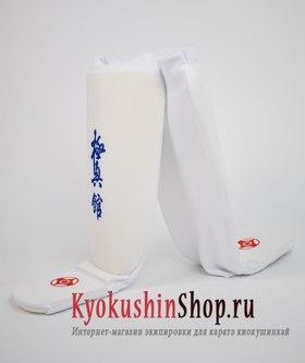 """Защита голени """"Киокушин-Кан"""""""
